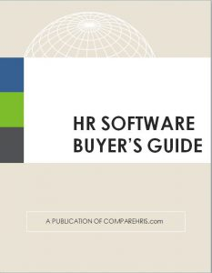 HR Software Buyer's Guide
