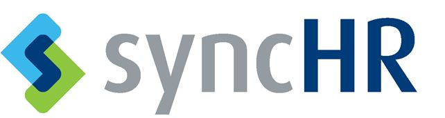 syncHR Cloud Based HRMS Logo