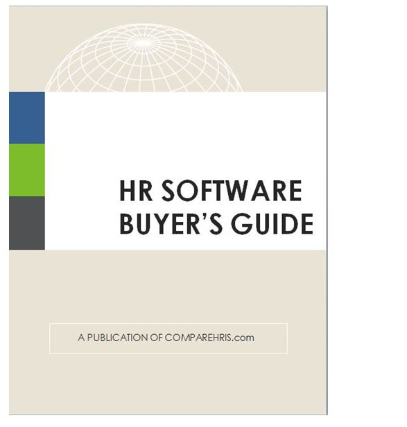HRIS buyers guide